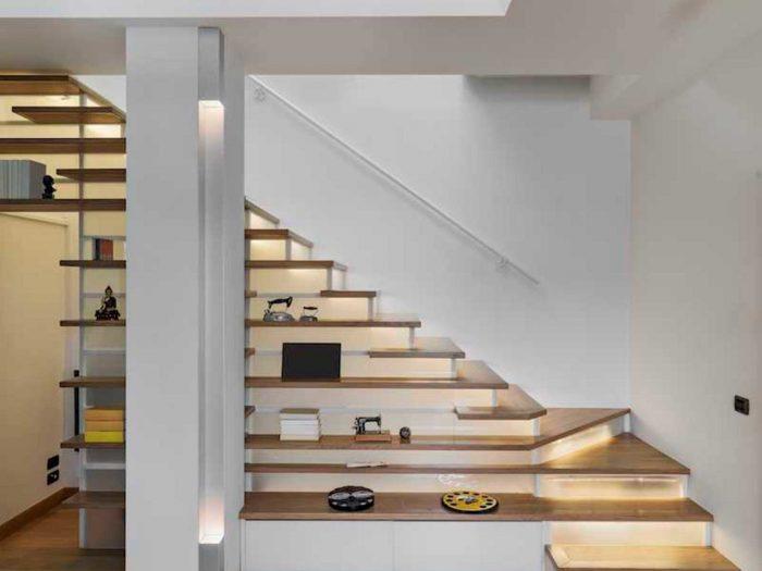 Faktor dan Tips Model Tangga Rumah Minimalis Elegan dan Profesional