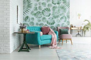 10 Hiasan Dinding Ruang Tamu yang Bisa Anda Pilih untuk Menghias Ruangan