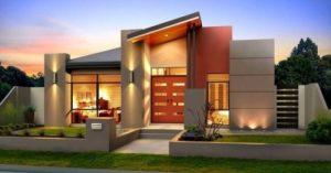 Desain Terbaik Rumah Minimalis Masa Kini