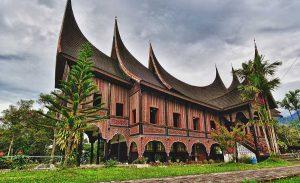 Kegunaan, Bentuk dan Ketahanan Rumah Adat Suku Minangkabau