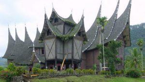 Rumah Gadang, Rumah Adat Minangkabau Yang Menjadi Perhatian Dunia