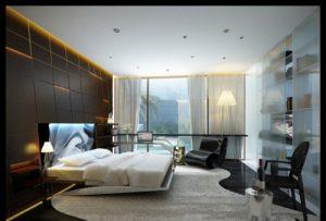 Dekorasi Kamar Menakjubkan