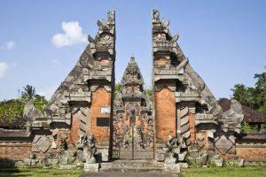 Mengenal Lebih Jauh Karakteristik Rumah Adat Bali