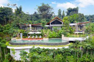Beragam Keindahan yang Bisa Disaksikan dari Pullman Ciawi Vimala Hills Resort