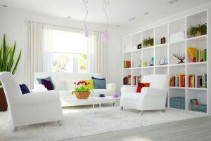 Inspirasi Ter-epic Untuk Dekorasi Ruang Tamu Minimalis