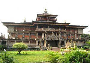 Mengetahui Keunikan Rumah Adat Bali