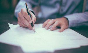 Hal Yang Harus Diperhatikan Dalam Membuat Surat Perjanjian Kerjasama Proyek